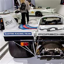 【写真】ポルシェ博物館 part.22, Porsche 917 KH Coupe 1971