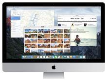 iMac27inch Retina 5K display は素晴らしい!