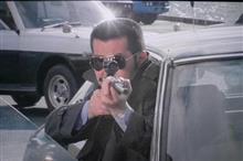 西部警察、団長、ライフルを使用。