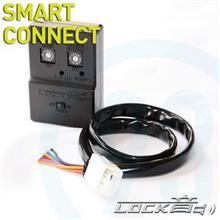 無加工でLOCK音を取り付けできる配線キット
