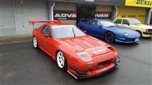 GTCCレース