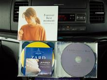 160217-3 ZARD Forever Best ~ 25th Anniversary ~ disc 4 -秋冬-・・・
