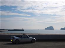 奥松島へドライブ