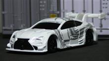 トミカ:プレミアム LEXUS RC F GT500