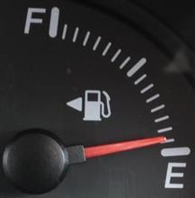 燃費の記録 (7.71L)