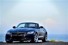 代車~BMW Z4~でプチドライブ&インプレッション♪