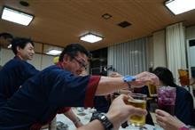 triangle 新年会!!2016!