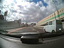 今日,高速で ステップバン に遭遇したので帰宅後ミニカーを出しつつ…
