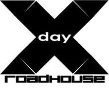 エクストレイルのイベント【X-day】
