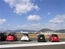 広島ドライブ三昧③プチミとダムw