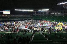 【シェアスタイル】九州最大級カスタムイベント 福岡カスタムカーショー 観戦レポート