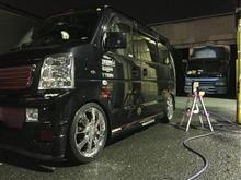 日曜日はin堺浜シーサイドステージへ GO !(^^)!