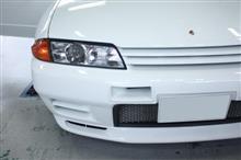 驚愕!驚嘆!  R32 GT-R!