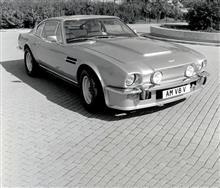 ジェームズ ボンドが使った車 1980年代