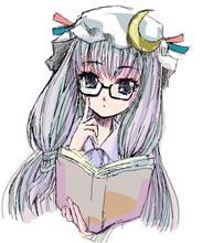 鼻メガネのように使える携帯に便利なカード型既製老眼鏡をいただきました♪