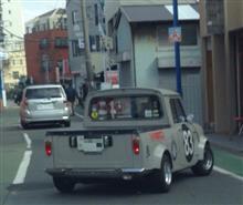 show用車?^^;