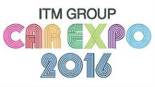 CAR EXPO 2016