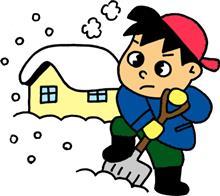 160227-1 除雪終了っス!!・・・
