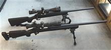 M24SWS小イジリ