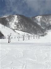 白馬乗鞍温泉スキー場 16/02/25〜26