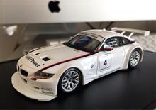 Z4M Race Ver. 1/43 購入
