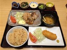 大かまど飯 寅福 ららぽーと横浜店