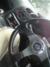 今日は・・・ドライブ・・・