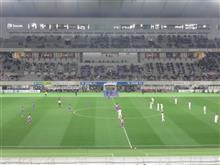 2016年最初の試合