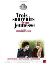 フランス映画『あの頃エッフェル塔の下で』、ブライトリング・モンブリラン、居酒屋「がんこ村」