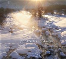 忘れ得ぬ冬の朝