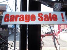 【ガレージセール】TEZZO BASEでアルファ147がお買い得!