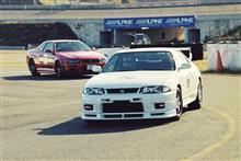 2000年 ネコヒストリックカーフェスティバル