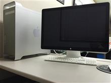 見た目は100%Mac中身は100%Windows