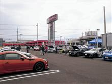 sachs86 in AT86カスタマイズ相談会《レポート》