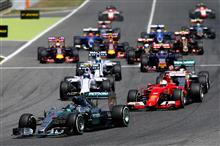 バイバイ,F1放送。