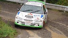 【売りたし予定】ミラージュCJ4A 元全日本ラリー車
