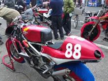 筑波ロードレース Rd.1
