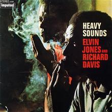 Elvin Jones and Richard davis / Raunchy Rita