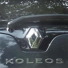 """ルノー コレオス """"Intense"""" を3日間にわたり220km運転しました"""