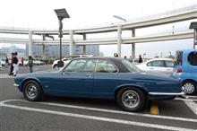 Audi大黒オフ参加'16.03