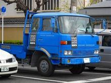 三菱ふそう FKトラック