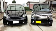 洗車完了(^.^)