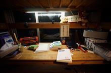 DIYリフォーム(12) とりあえず勉強部屋確保