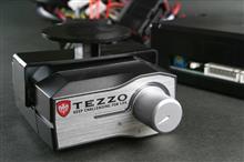 TEZZO スロットルコントローラー for アルファブレラとブレラ用のエアロパーツのインプレを頂きました!!
