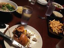 Ramen & Burger