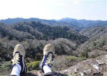 富津の秘境 トビ岩
