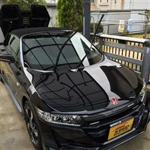 鈴鹿オフまであと6日~最後の洗車