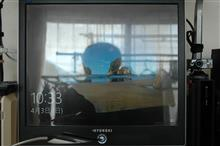 PCをwin10にバージョンPU