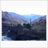 足尾銅山へドライブ