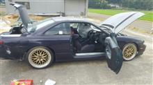 S14燃料ポンプ その2